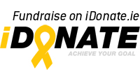 Fundraise on idonate.ie